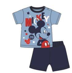 Disney by Arnetta fiú pizsama Mickey Mouse