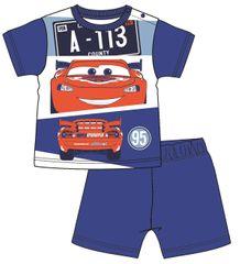 Disney by Arnetta fiú pizsama Verdák