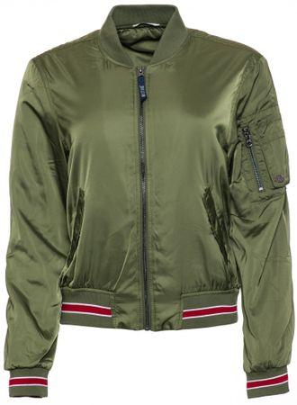 Mustang Fancy Blouson női kabát XS zöld