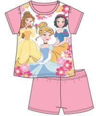 Disney by Arnetta dívčí pyžamo Princess