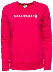Mustang bluza damska Printed Sweat