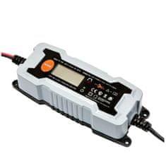 EXTREME STYLE Inteligentná nabíjačka batérií 6V, 12V