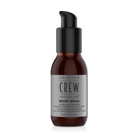 American Crew Szakállápoló szérum (Beard Serum) 50 ml