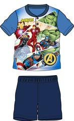 Disney by Arnetta fiú pizsama Bosszúállók