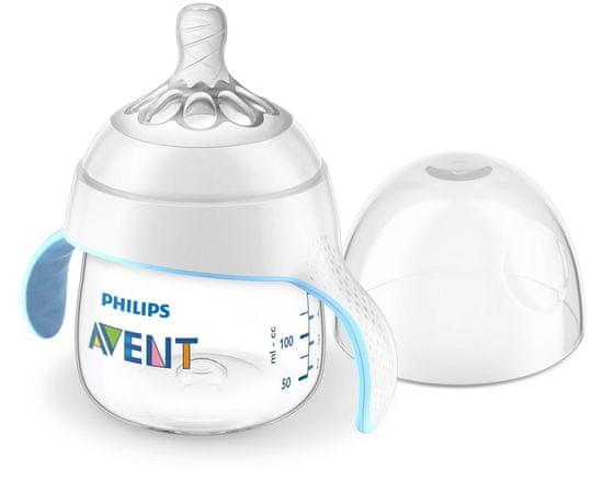 Philips Avent Láhev/hrneček na učení 150 ml
