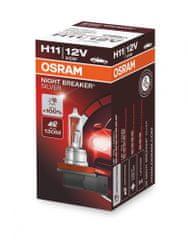 Osram Night breaker silver H11 Folding Box
