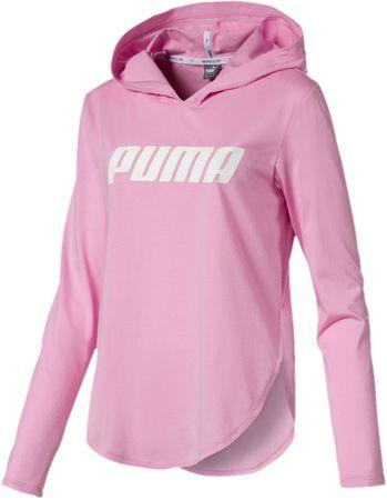 Puma bluza damska Modern Sports Light Cover Up Pale Pink XS