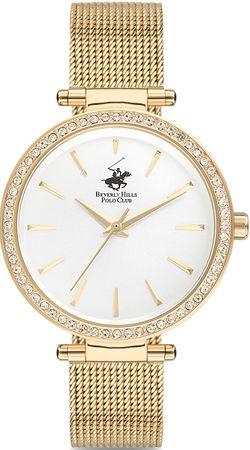 Beverly Hills P.C. dámské hodinky BBH0023-03