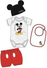 Disney by Arnetta Mickey Mouse nyári fiú szett