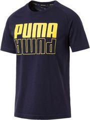 Puma moška majica s kratkimi rokavi Modern Sports Logo Tee