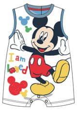 Disney by Arnetta ubranko chłopięce Mickey Mouse