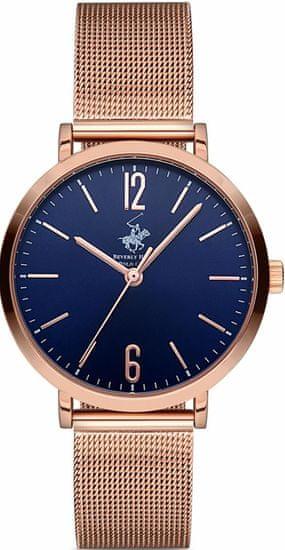 Beverly Hills P.C. dámské hodinky BBH0106-08