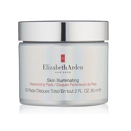 Elizabeth Arden Exfoliačný vankúšiky pre obnovu povrchu pleti Skin Illuminating (Retexturizing Pads) 50 ks