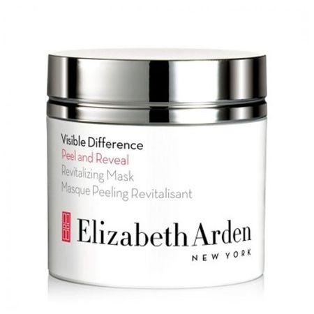 Elizabeth Arden (Peel & Reveal Revitalizing Mask) újjáéledő hámozómaszk 50 ml