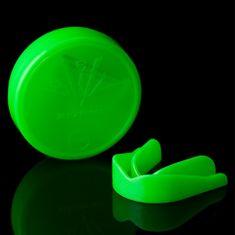 MANTO Chánič zubů Blitzsport - zelený
