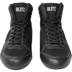Blitz BLITZ Boxerské boty TITAN - černé