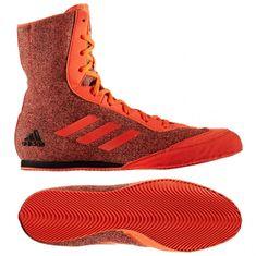 Reebok ADIDAS Boxerské boty Box Hog Plus