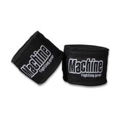 MACHINE Bandáže MACHINE 4m - Černé