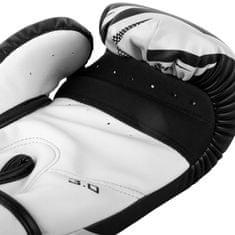 VENUM Boxerské rukavice VENUM CHALLENGER 3.0 - černo/bílé