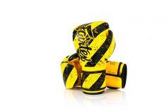 Fairtex Fairtex Boxerské rukavice BGV14Y žluté