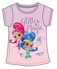 Disney by Arnetta lány trikó Shimmer Shine