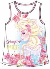 Disney by Arnetta koszulka dziewczęca Frozen