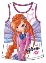 Disney by Arnetta dívčí tričko Winx