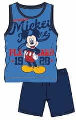 Disney by Arnetta ljetni komplet za dječake Mickey Mouse