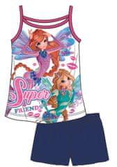 Disney by Arnetta dívčí letní set Winx