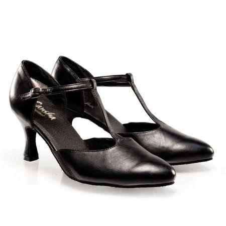 fc817b13a329 Sansha Tanečné topánky Maribel