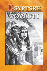 Bartíková Heda: Egyptské pověsti