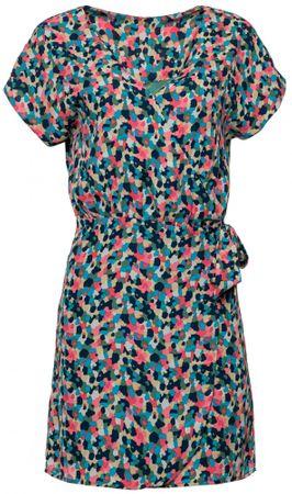Pepe Jeans dámské šaty Fiona S viacfarebná