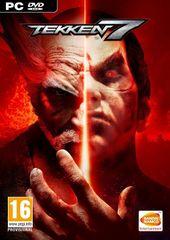 Namco Bandai Games igra Tekken 7 (PC)