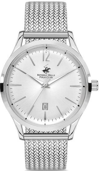 Beverly Hills P.C. pánské hodinky BBH2104-01