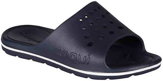 Coqui chlapecké pantofle Long 28.5 modrá
