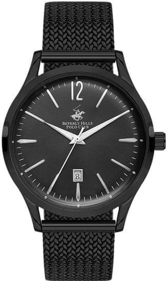 Beverly Hills P.C. pánské hodinky BBH2104-03