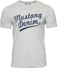 Mustang moška majica s kratkimi rokavi Printed