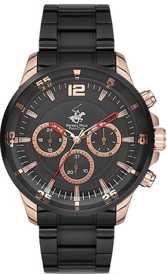 Beverly Hills P.C. pánské hodinky BBH2116-05