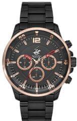 Beverly Hills P.C. pánské hodinky BBH2116-04 - rozbalené