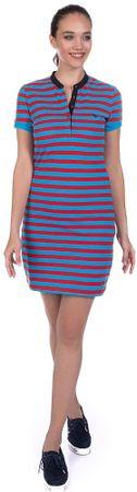 FELIX HARDY ženska haljina, plava, L
