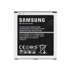 SAMSUNG EB-BG531BBE Samsung Akkumulátor Li-Ion 2600mAh (Bulk) 31783