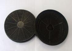 BOMANN filtr węglowy do okapów KF 561