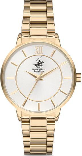 Beverly Hills P.C. dámské hodinky BBH2131-03