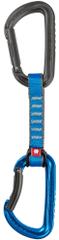 Ocun zestaw ekspresów wspinaczkowych Falcon QD PA 16 mm/10 cm 5-pak