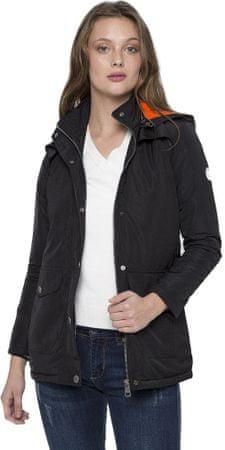 FELIX HARDY ženski kaput, S, crni