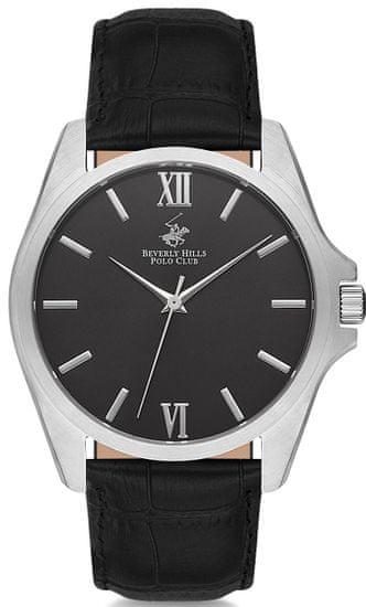 Beverly Hills P.C. pánské hodinky BBH9661-01