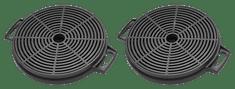 BOMANN filtr węglowy wymienny KF 569