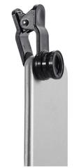 Celly Přídavné čočky na telefon Clip and Click CLIPANDCLICK
