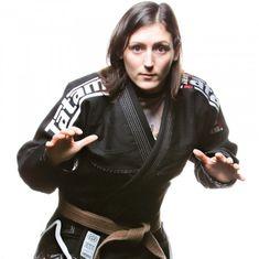 Tatami Fightwear Tatami Dámské Kimono Estilo 5.0 Premier BJJ Gi - černo/stříbrné