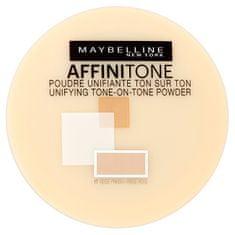 Maybelline Kompaktní sjednocující pudr Affinitone (Powder) 9 g